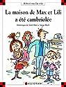 La Maison de Max et Lili par Dominique de Saint Mars