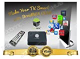 DroidBOX iMX6 Android 4.2 TV Box - Free Movies & TV