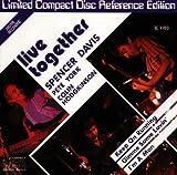 echange, troc Spencer Davis - Live Together