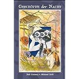 """Gesch�pfe der Nacht: Neil Gaiman Bibliothek Bd. 2von """"Neil Gaiman"""""""