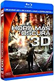 La Hora Mas Oscura (Bd 3D + Bd + Dvd+ Copia Digital) [Blu-ray]