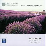 Malcolm Williamson (1931-2003) 51uVU8NXwHL._AA160_