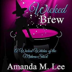 Wicked Brew Audiobook