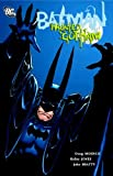 Batman: Haunted Gotham (1401221416) by Moench, Doug