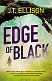 Edge of Black (A Samantha Owens Novel)