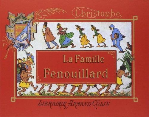 La famille Fenouillard, 8e édition