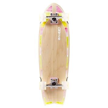 OBFive Skateboards OB5SP  Skateboard  Multicolore - Multicolore