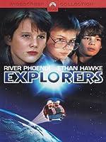 Explorers [Import italien]