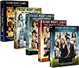 Friday Night Lights: Seasons 1-5 (Complete Series)
