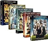 Friday Night Lights: Seasons 1-5 (Complete Series)
