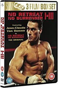 No claude jean retreat download van damme no surrender