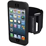 Armband for iPhone 4 / iPhone 4S ( Black ) - Model AB1 by...