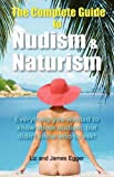 The Complete Guide to Nudism & Naturism