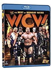 The Very Best of WCW Monday Nitro, Vol. 2 [Blu-ray]