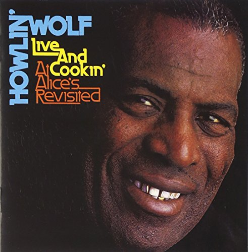 Howlin Wolf - Live (1964) - Zortam Music