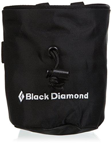Black Diamond Mojo Chalk Bag Black Medium / Large