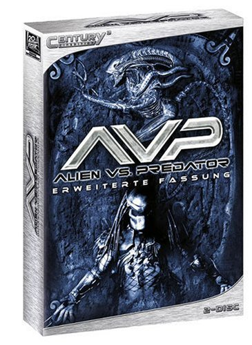 Alien vs. Predator - Century3 Cinedition (2 DVDs)