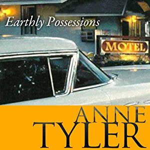 Earthly Possessions Audiobook
