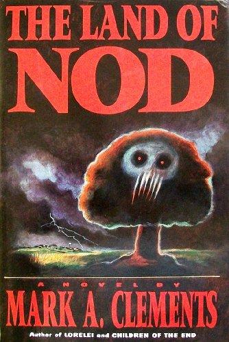 Image for The Land of Nod: A Novel