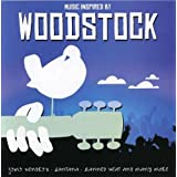 Music Inspired By Woodstockby Various Artists