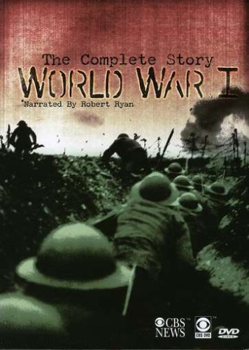 a history of the end of world war i
