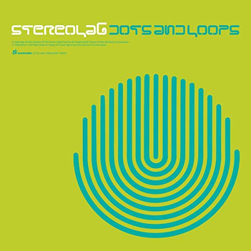 Vinilo : STEREOLAB - Dots & Loops (3 Discos)