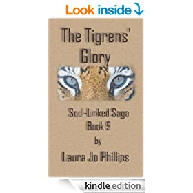 The Tigrens' Glory (The Soul-Linked Saga)