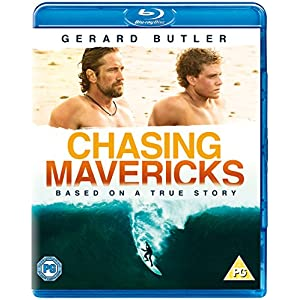 Chasing Mavericks [Blu-ray] [Import anglais]