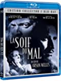 La Soif du mal [Édition Collector - 2 Blu-ray]