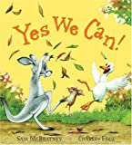 Yes We Can! (0141380829) by Fuge, Charles