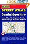 Philip's Street Atlas Cambridgeshire:...