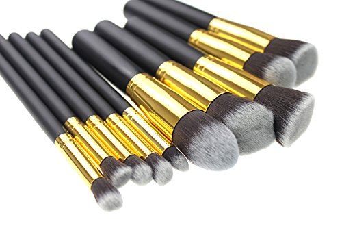 queen makeup brushes