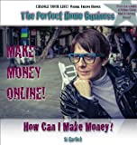 img - for How Can I Make Money - The Perfect Home Business book / textbook / text book