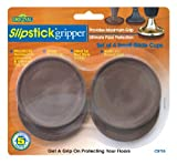 Slipstick CB755 Glide Cup, Chocolate, Small