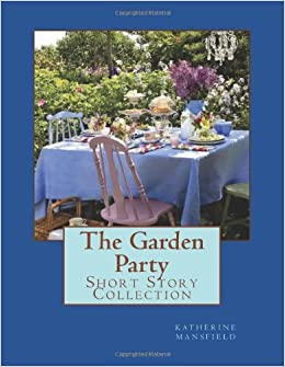 The garden party by katherine mansfield reviews tattoo design bild for The garden party katherine mansfield