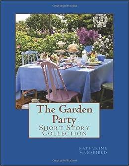 The Garden Party By Katherine Mansfield Reviews Tattoo Design Bild