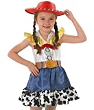 Official Licensed Disney Toy Story Girls Jessie Cowgirl Book Day Halloween Fancy Dress Costume Outfit Ages 3-10 years
