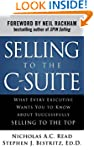 Selling to the C-Suite:  What Every E...