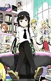 僕は友達が少ない 公式アンソロジーコミック (MFコミックス アライブシリーズ)