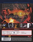 Image de Legion of the Dead [Blu-ray] [Import allemand]
