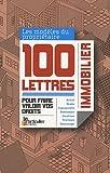 echange, troc Bénédicte Dubreuil, Collectif - Propriétaires immobilier, 100 lettres pour faire valoir vos droits