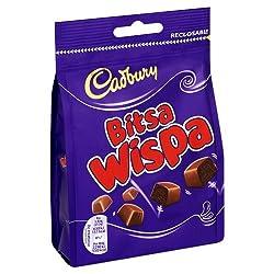 Cadbury Bitsa Wispa 110g
