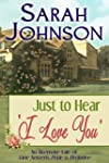 Just to Hear 'I Love You': An Alterna...