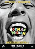Norman Wisdom 3: Just My Luck & The Square Peg [DVD] [Region 1] [US Import] [NTSC]