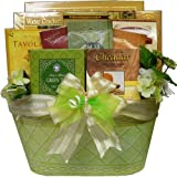 Art of Appreciation Gift Baskets   Thinking Of You Snack Basket