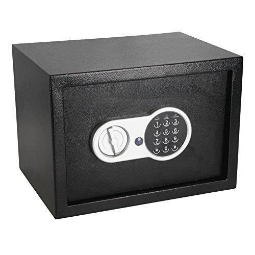 cogex 80876 coffre de s curit code digital coffre. Black Bedroom Furniture Sets. Home Design Ideas