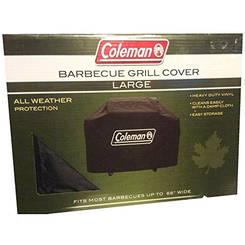 Coleman Barbecue Grill Cover - Large (up to 66