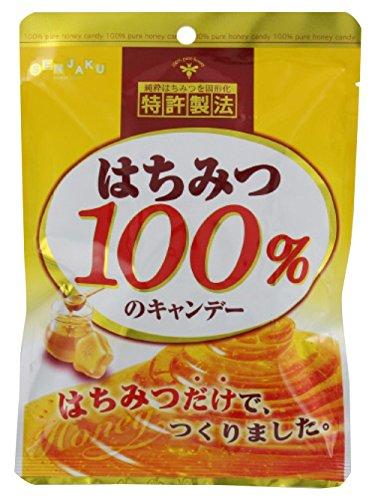 扇雀飴  はちみつ100%のキャンデー  57g×6袋