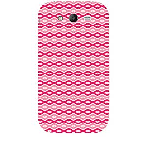Skin4Gadgets ABSTRACT PATTERN 5 Phone Skin STICKER for SAMSUNG GALAXY GRAND (I9082)