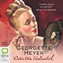 Detection Unlimited: Inspector Hemingway series, Book 4 Audiobook by Georgette Heyer Narrated by Ulli Birvé